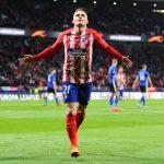 Principio de acuerdo Valencia – Atlético por Kevin Gameiro