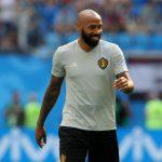 ¿Thierry Henry, solución o locura para el Girondins de Burdeos?