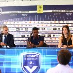 El Girondins hace oficial el sustituto de Malcom