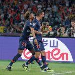 PSG 4-0 Mónaco: Sigue la hegemonía del París en Supercopa