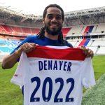 Jason Denayer, refuerzo defensivo para el Olympique de Lyon