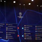 Un sorteo de Liga de Campeones que a nadie ha gustado