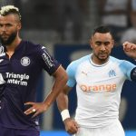 OM 4-0 Toulouse: Payet deleita a la afición del Marsella