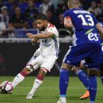 Lyon 2-0 Strasbourg: La vuelta de Fékir se celebra con un triunfo