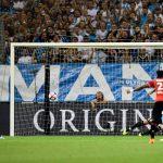 OM 2-2 Rennes: Punto salvado pero con muchas dudas