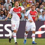 Nantes 1-3 Mónaco: Una victoria y tres puntos más que sufridos