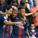 PSG 3-1 Angers: La MCN aparece en escena y se gusta en París