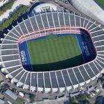 El PSG se prepara para una noche de celebraciones en el Parc des Princes