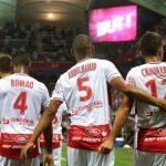 Reims 1-0 Lyon: Pinchazo del OL ante un Reims que es líder