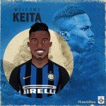 Keita Balde deja el Mónaco un año después de su fichaje
