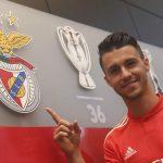 Sébastien Corchia abandona el Sevilla para irse a Portugal