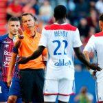 Caen 2-2 Lyon: Los de Genesio pierden una gran oportunidad