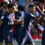 El PSG tendrá una importante baja para el partido ante el OL