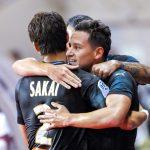 Mónaco 2-3 OM: El Marsella lanza su temporada