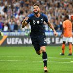 Francia 2-1 Holanda: La campeona del Mundo se luce en Saint Denis