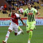 Mónaco 0-1 Angers: La situación empieza a ser preocupante