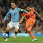 Manchester City 1-2 OL: El Lyon da la campanada ante los de Guardiola