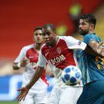 Mónaco 1-2 Atleti: El Mónaco sigue sumido en un bache