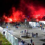 El Olympique de Lyon, sancionado por la UEFA