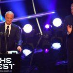 Varios premios The Best caen en manos de los franceses