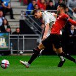 Rennes 1-3 PSG: Meunier, protagonista hoy en el París