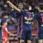 Dijon 0-3 Lyon: Continúa la buena racha para los de Genesio