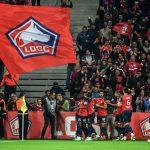 Lille 3-0 OM: El Marsella pierde el norte