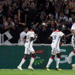 OL 4-2 OM: El Lyon y Genesio viven su semana grande