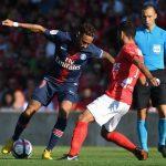 Nimes 2-4 PSG: Victoria una vez más con sufrimiento