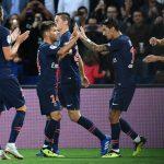 PSG 4-0 ASSE: Ahora toca pensar en la Liga de Campeones