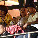 El motivo por el que Neymar no jugó anoche con el PSG
