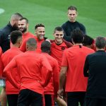 El PSG recibe al ASSE con la vuelta de Marco Verratti pero sin Neymar