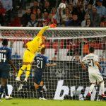 Alemania 0-0 Francia: Aréola se viste de héroe en Munich