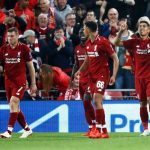 Liverpool 3-2 PSG: Tuchel no encuentra la tecla