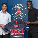Renovación y contrato profesional para un jugador del PSG