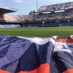 El Montpellier, sancionado tras los incidentes en La Mosson