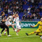 Lyon 2-0 Nîmes: Los de Genesio vuelven a sonreír