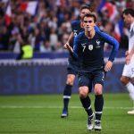 Francia 2-1 Alemania: Griezmann hunde un poco más a Löw
