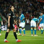 PSG 2-2 Nápoles: Un empate con mucho sufrimiento