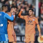 Angers 1-2 Lyon: Memphis Depay sale al rescate del OL