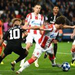 El fútbol francés apoya al PSG tras el presuento amaño