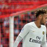 Neymar se deshace en elogios con Thomas Tuchel