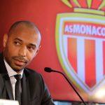Thierry Henry promete trabajo duro en el Mónaco