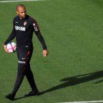 ¿Cómo fue el primer partido de Thierry Henry como entrenador?