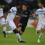 Resumen Europa League: Jueves negro para los franceses