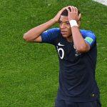 Francia 1-0 Uruguay: Victoria y lesión de Mbappé en Saint Denis
