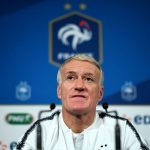 Didier Deschamps tendrá cuatro meses para buscar soluciones