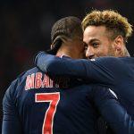 PSG 2-1 Lille: Las estrellas afinan para Nápoles