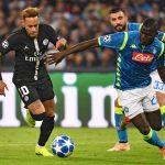 Nápoles 1-1 PSG: Se llevó poco premio el Napoli y con polémica