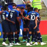 La Copa del Mundo revaloriza al jugador francés